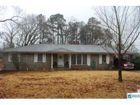 Property for sale at 733 Porter Crest Rd, Graysville,  Alabama 35073
