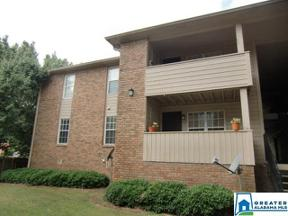 Property for sale at 505 Patton Chapel Way Unit 505, Hoover,  Alabama 35226