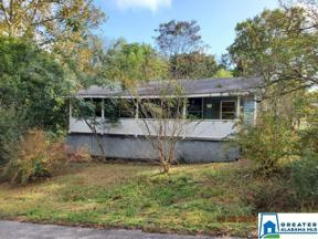Property for sale at 508 Hickory St W, West Blocton,  Alabama 35184