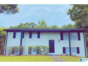 Property for sale at 513 Krystal Lane, Gardendale, Alabama 35071