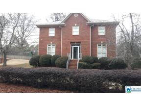 Property for sale at 2317 Altadena Crest Dr, Hoover,  Alabama 35242