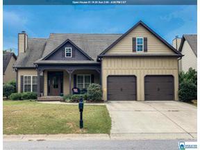 Property for sale at 223 Perthshire Way, Pelham,  Alabama 35124