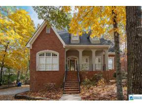Property for sale at 1405 Eden Ridge Cir, Hoover,  Alabama 35244