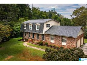Property for sale at 2004 Autumn Ridge Circle, Hoover, Alabama 35226