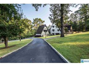 Property for sale at 2600 Altadena Rd, Vestavia Hills,  Alabama 35243
