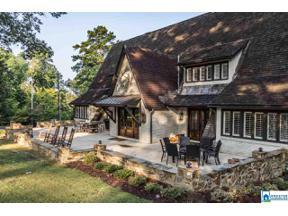 Property for sale at Vestavia Hills,  Alabama 35243