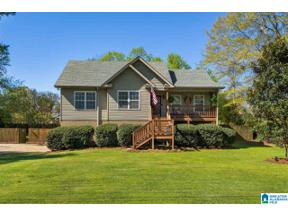 Property for sale at 6122 Woodview Lane, Mccalla, Alabama 35111
