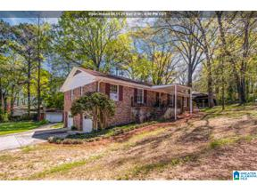 Property for sale at 3401 Meadow Woods Drive, Hoover, Alabama 35216