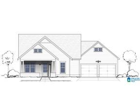 Property for sale at 38 Ramsgate Drive, Alabaster, Alabama 35114