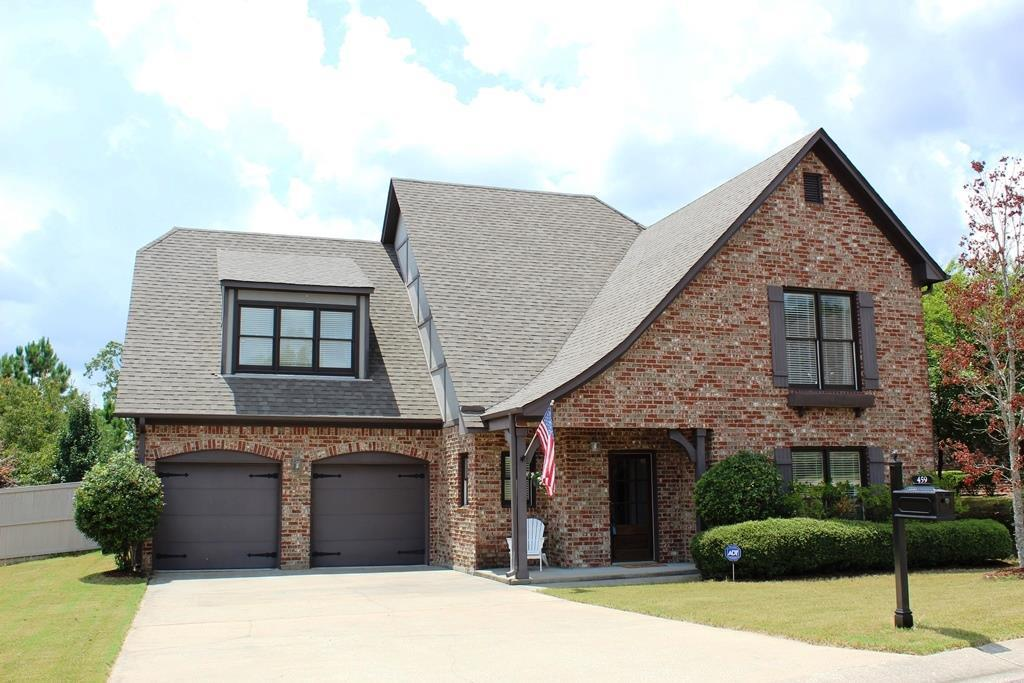 Photo of home for sale at 459 Foothills Pkwy, Chelsea AL