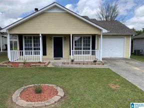 Property for sale at 152 Bonnieville Drive, Calera, Alabama 35040
