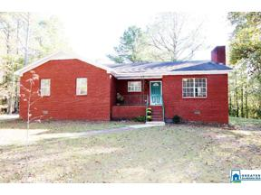 Property for sale at 277 Wildwood Chapel Rd, Columbiana,  Alabama 35051