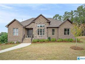 Property for sale at 135 Flagstone Dr, Chelsea,  Alabama 35043