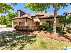 Property for sale at Hoover,  Alabama 35242