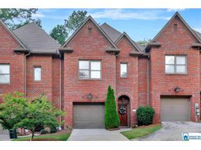 Property for sale at 3821 Kinross Pl, Hoover,  Alabama 35216