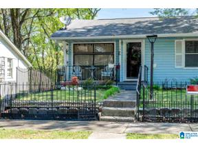Property for sale at 1069 Linthicum Street, Tarrant, Alabama 35217