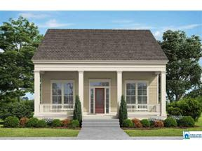 Property for sale at Hoover,  Alabama 35220