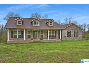 Property for sale at 700 Three Oaks Rd, Blountsville,  Alabama 35031