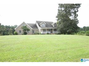 Property for sale at 346 Sonny Lane, Dora, Alabama 35062