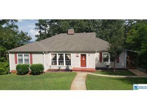 Property for sale at 1851 Edgehill Dr, Hueytown, Alabama 35023
