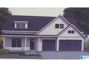 Property for sale at 3045 Spencer Way, Hoover, Alabama 35226