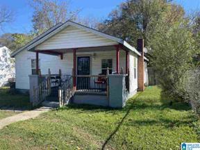 Property for sale at 1157 Bristol St, Tarrant, Alabama 3