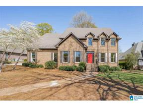 Property for sale at 3235 Heathrow Downs, Hoover, Alabama 35226