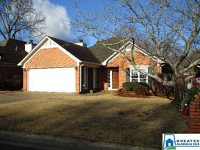 Property for sale at 106 Calumet Cir, Trussville,  Alabama 35173