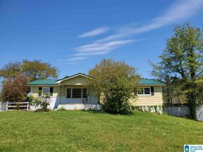 Property for sale at 478 Rainwood Lodge Road, Quinton, Alabama 35130
