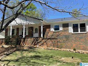 Property for sale at 1834 Canyon Road, Vestavia Hills, Alabama 35216