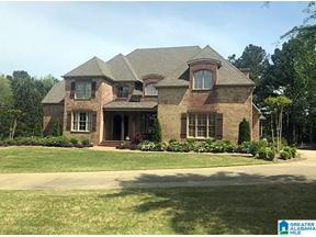 Property for sale at 1360 Legacy Drive, Hoover, Alabama 35242
