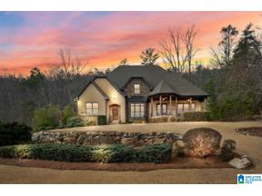 Property for sale at 1095 Greystone Cove Drive, Hoover, Alabama 35242