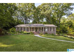 Property for sale at 2437 Dolly Ridge Trail, Vestavia Hills, Alabama 35243