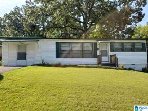 Property for sale at 617 Glen Crest Drive, Fairfield, Alabama 35064