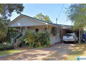 Property for sale at 175 Evelyn St, Trussville,  Alabama 35173