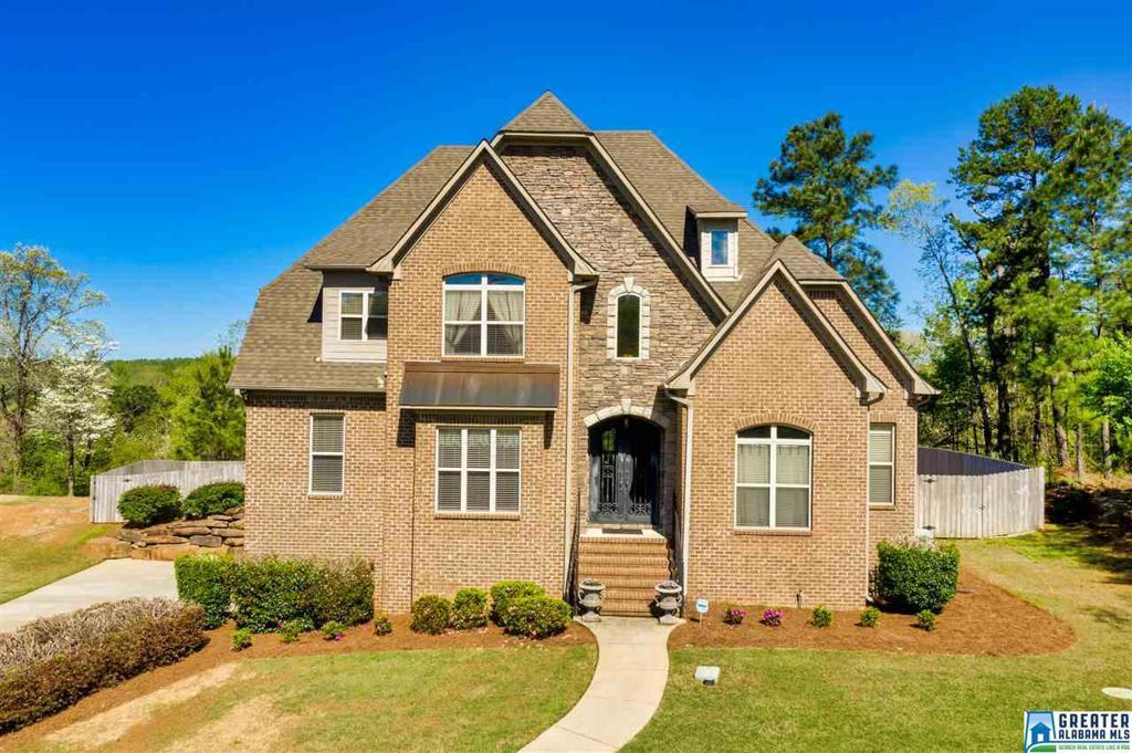 Photo of home for sale at 2044 Long Leaf Lake Cir, Helena AL