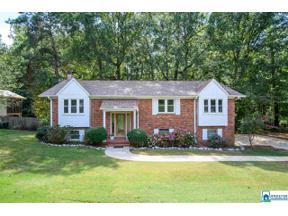 Property for sale at 2513 Comanche Dr, Birmingham,  Alabama 35244