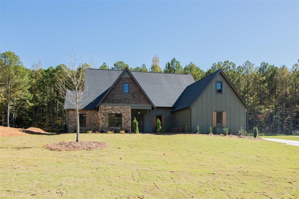 Photo of home for sale at 2380 Blackridge Dr, Hoover AL