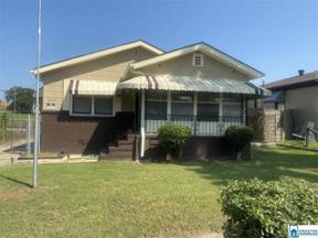Property for sale at 6604 Myron Massey Blvd, Fairfield,  Alabama 35064