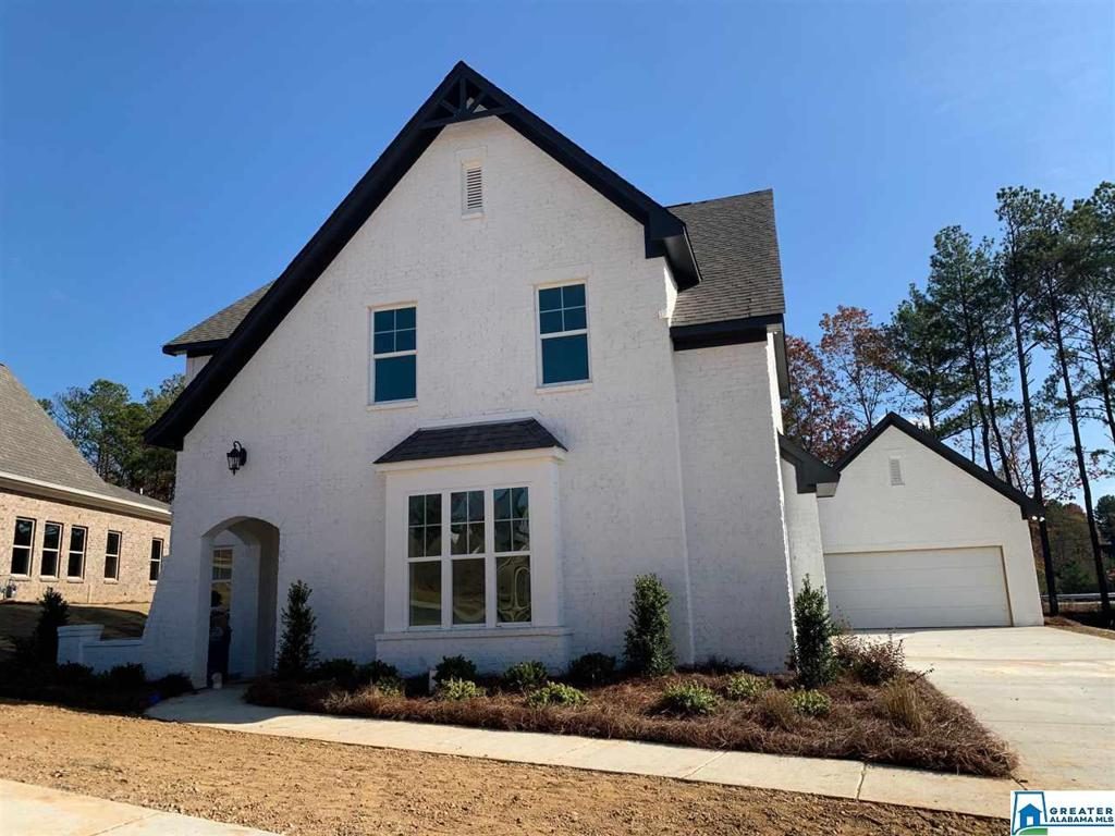 Photo of home for sale at 512 Riverwoods Ct, Helena AL
