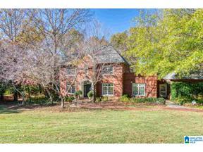 Property for sale at 3548 Shandwick Pl, Hoover, Alabama 35242