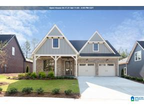 Property for sale at 4234 Annika Drive, Hoover, Alabama 35244