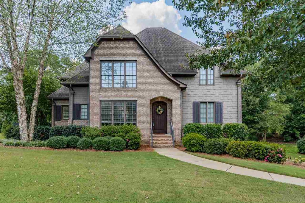 Photo of home for sale at 1458 Haddon Cove, Hoover AL