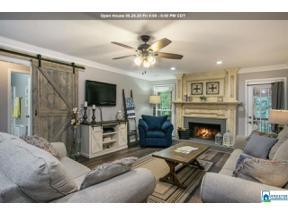 Property for sale at 1021 Independence Ct, Alabaster,  Alabama 35007