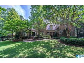 Property for sale at 3 Hazeltine Walk, Birmingham,  Alabama 35242