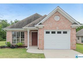 Property for sale at Calera,  Alabama 35080
