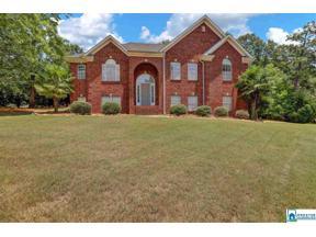 Property for sale at Alabaster,  Alabama 35007