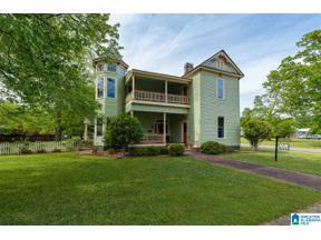 Property for sale at 306 E College Street, Columbiana, Alabama 35051
