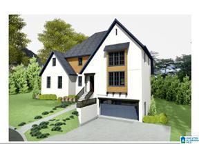 Property for sale at 2423 Magnolia Cove, Vestavia Hills, Alabama 35243