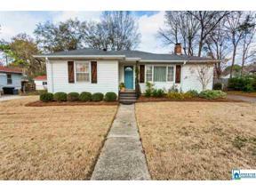 Property for sale at Homewood,  Alabama 35209